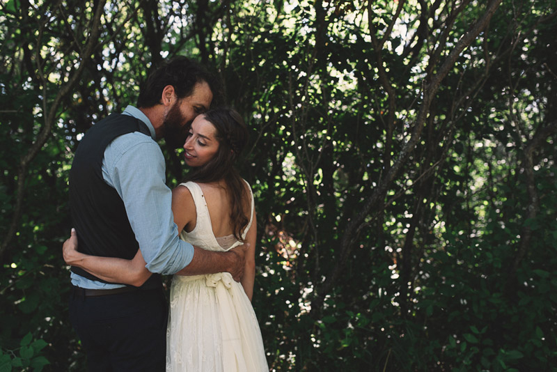Picton Vineyard Wedding First Look