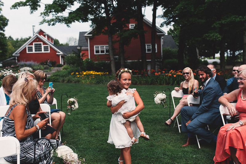 temples sugar bush wedding