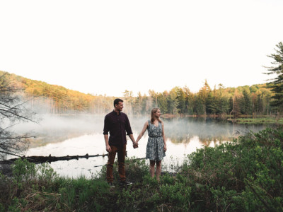 Gatineau Forest Engagement