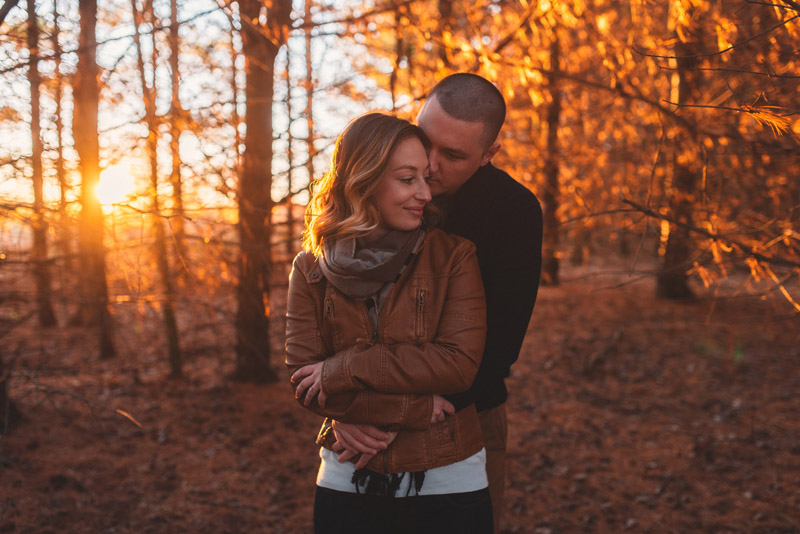 Pinhey Point, Ottawa Engagement Session