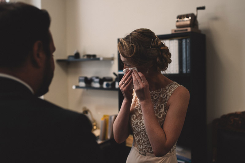 Montreal Elopement Ideas