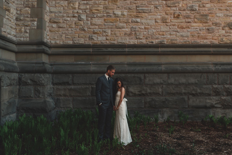 ottawa nature museum wedding