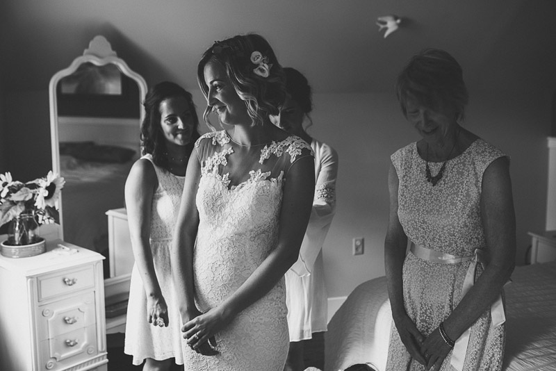 Picton Ontario Wedding