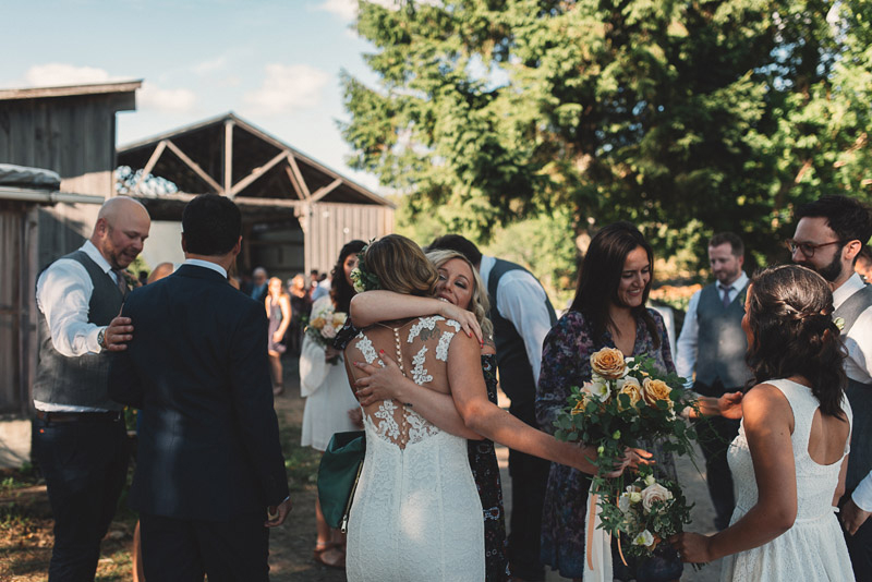 Picton Farm Wedding