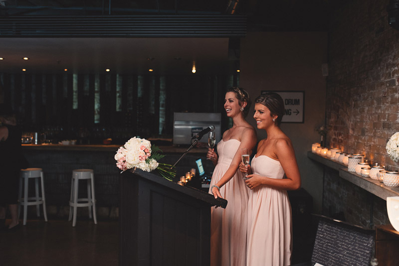broiler house loft wedding