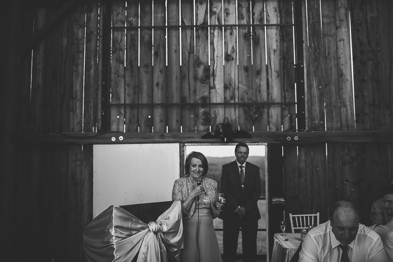 Styled Barn Wedding