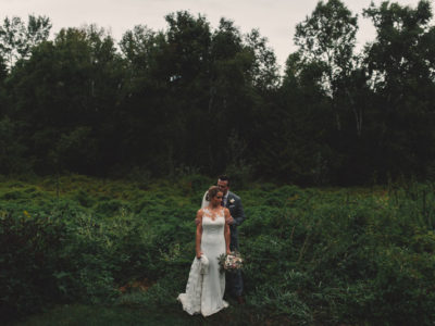 Hockley Valley Resort Wedding