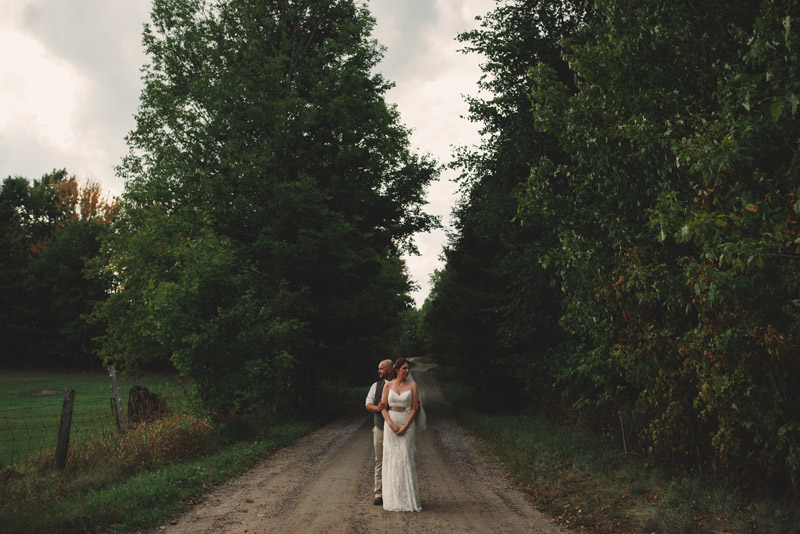 Peterborough Barn Wedding