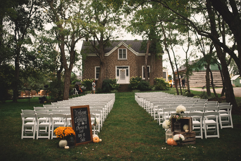 Stonefields House Ceremony Location