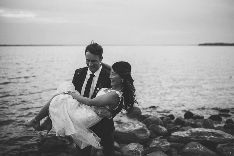 Kymberlie Dozois Ottawa Wedding Photographer
