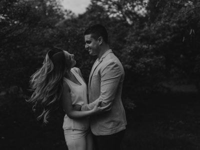 Ottawa Arboretum Engagement Session